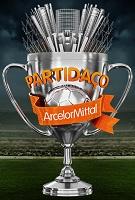 www.partidaco.com.br/rede, Promoção Arcelor Mittal Partidaço