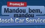 Promoção mandou bem Bosch Car service 2019