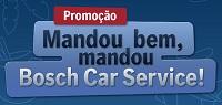 www.promocaoboschcarservice.com.br, Promoção mandou bem Bosch Car service