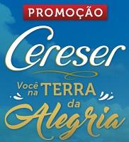 www.promocaocereser.com.br, Promoção Cereser 2018 você na terra da alegria