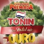 Promoção Tonin 2018 seu natal vale ouro