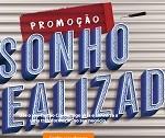 www.visa.com.br/crediamigo, Promoção Cartão Crediamigo Visa Sonho Realizado