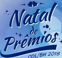 nataldepremios.cdlbh.com.br, Promoção Natal de Prêmios CDL BH 2018
