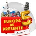 sobrancelhas.com.br/europadepresente, Promoção sóbrancelhas Europa de presente