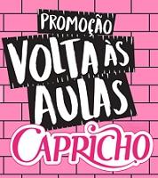 voltaasaulasch.com.br, Promoção Volta às Aulas no Capricho 2019