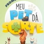 www.meupetdasorte.com.br, Promoção Meu Pet dá Sorte Bayer