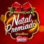 www.promopanettonesnestle.com.br, Promoção Panettones Nestlé Natal premiado 2018