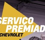 Promoção Serviço Premiado Chevrolet 2019