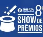 www.shibata.com.br/showdepremios, Promoção Shibata Show de Prêmios