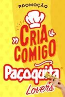 criacomigopacoquitalovers.com.br, Promoção Paçoquita Lovers