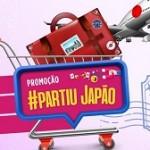 hirotafoodexpress.com.br/partiujapao, Promoção Partiu Japão Hirota Food Express