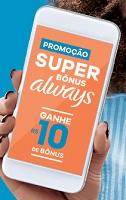 promocaoalways.com.br, Promoção Super Bônus Always
