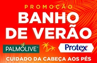 veraopalmoliveprotex.com.br, Promoção Banho de Verão Palmolive e Protex