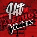 www.hitdepremios.com.br, Promoção Hit de Prêmios The Voice