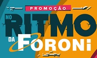 www.noritmodaforoni.com.br, Promoção no Ritmo da Foroni