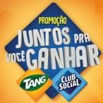 www.promocaotangeclubsocial.com.br, Promoção Juntos para você ganhar Tang e Club Social