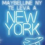 www.televaany.com.br, Promoção Maybelline NY te leva a New York