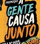 www.agentecausajunto.com.br, Promoção Salsitos e Delicitos 2019