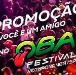 www.carnavalobaitaipava.com.br, Promoção Itaipava Oba Votuporanga