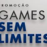 www.descubrapg.com.br/gamessemlimites, Promoção Game sem limites P&G