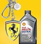 www.shell.com.br/ferrariexperience, Promoção Shell Ferrari Experience
