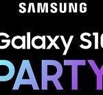 www.promocaogalaxys10party.com.br, Promoção Galaxy S10 Party