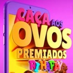 www.rihappy.com.br/pascoarihappy, Promoção Ri Happy Páscoa 2019 Caça Aos Ovos Premiados