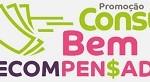 bemrecompensadoconsul.com.br, Promoção Consul bem recompensado