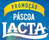 promolacta.com.br, Promoção Páscoa de Ouro Lacta - resgate