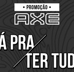 www.axepromobr.com.br, Promoção Axe Lollapalooza 2019