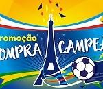 www.credz.com.br/compracampea, Promoção Credz Visa compra premiada