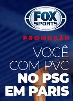 www.promofox.com.br, Promoção Fox você no PSG em Paris