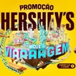 www.promoqueviagem.com.br, Promoção Hershey's que viagem