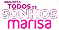www.promotodosossonhosmarisa.com.br, Promoção Todos os Sonhos Marisa 2019