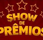 www.showdepremiosselecoes.com.br, Promoção Show de Prêmios Revista Seleções