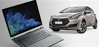 www.vamaislongecomPC.com.br, Promoção Vá mais longe com Windows, Office e a família Core