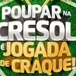 jogadadecraquecresol.com.br, Promoção Jogada de Craque Cresol