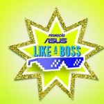 promoasus.com.br, Promoção ASUS Like a Boss
