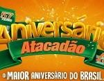 Promoção Aniversário Atacadão 2019