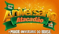 www.aniversarioatacadao.com.br, Promoção Aniversário Atacadão 2019