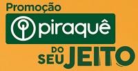 www.doseujeitopiraque.com.br, Promoção Piraquê do seu jeito 2019