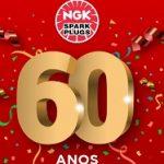 www.ngk60anosquemganhaevoce.com.br, Promoção NGK 60 anos