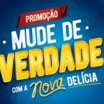 www.promocaodelicia.com.br, Promoção Margarina Delícia 2019