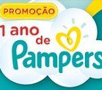 www.promocaopampersepaguemenos.com.br, Promoção 1 ano de Pampers Grátis com Pague Menos