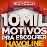 www.promocoestexaco.com.br, Promoção 10 Mil Motivos pra escolher Havoline