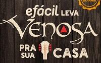 www.venosaemcasa.com.br, Promoção eFácil leva a Venosa para sua casa