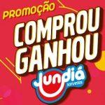 promojundia.com.br, Promoção Jundiá Sorvetes Recarga de Celular