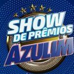 showdepremiosazulim.com.br, Promoção Azulim 2019 Ratinho Show de prêmios