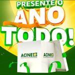 www.acinepresenteoanotodo.com.br, Promoção ACINE Nova Esperança 2019