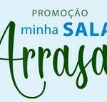 www.airwickminhasalaarrasa.com.br, Promoção Air Wick 2019 minha Sala Arrasa